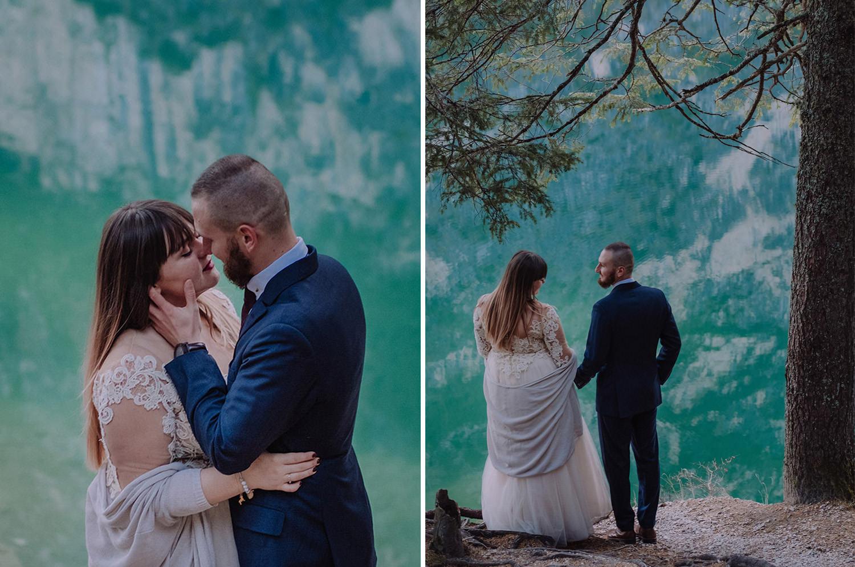 Sesja ślubna we Włoszech 6
