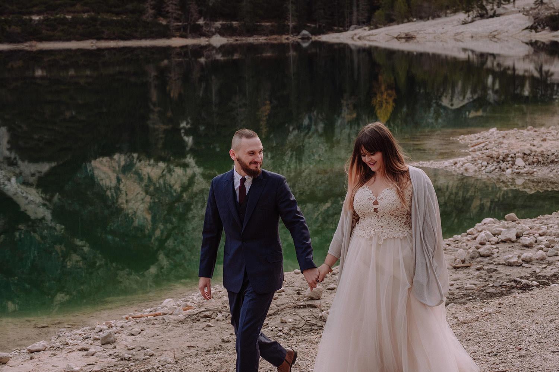 Sesja ślubna we Włoszech 13