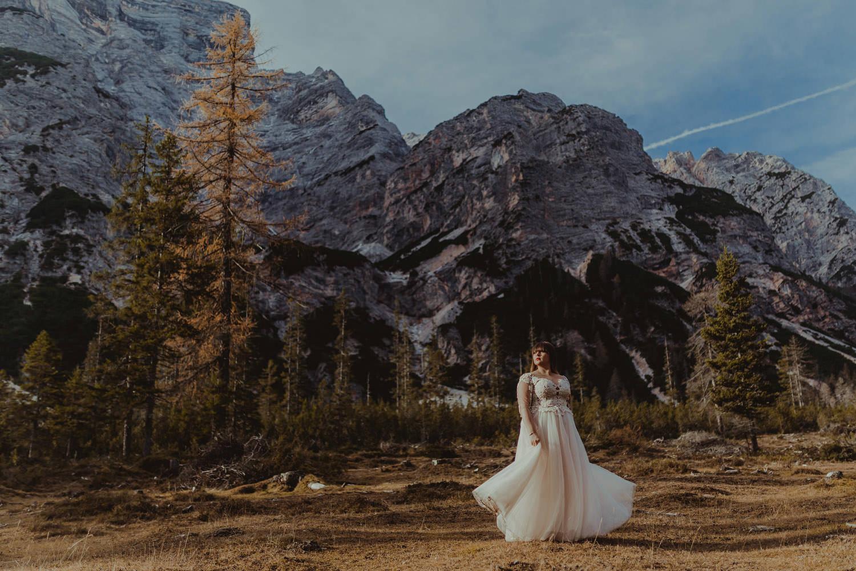 Sesja ślubna we Włoszech 16