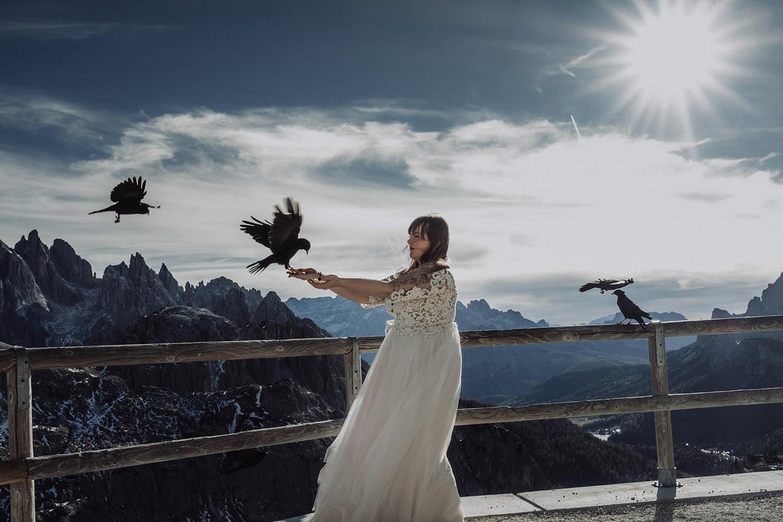 Sesja ślubna we Włoszech 36