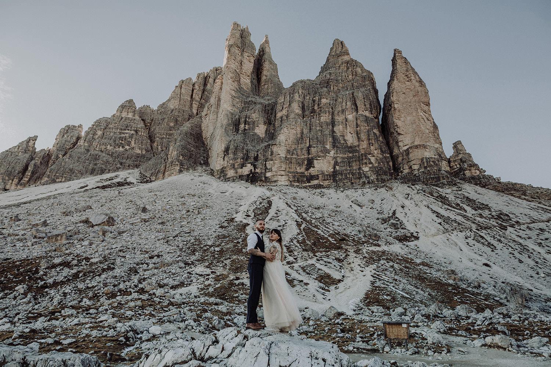 Sesja ślubna we Włoszech 39