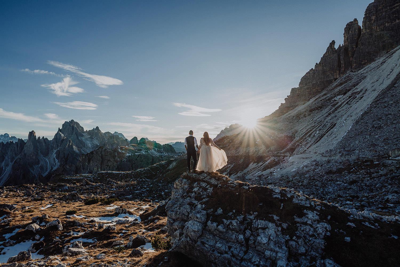 Sesja ślubna we Włoszech 43
