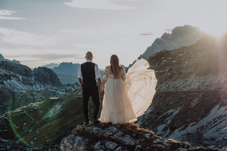 Sesja ślubna we Włoszech 44