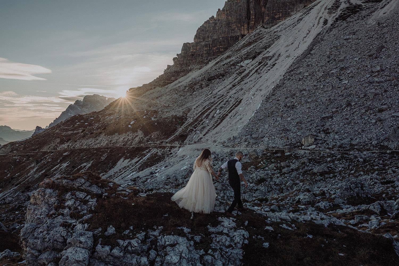 Sesja ślubna we Włoszech 46