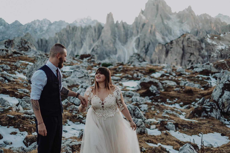 Sesja ślubna we Włoszech 47