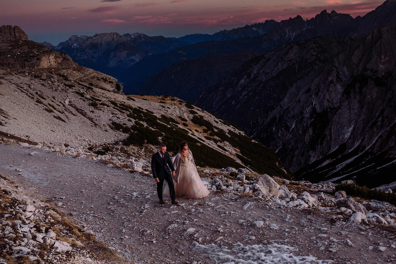 Sesja ślubna we Włoszech 54