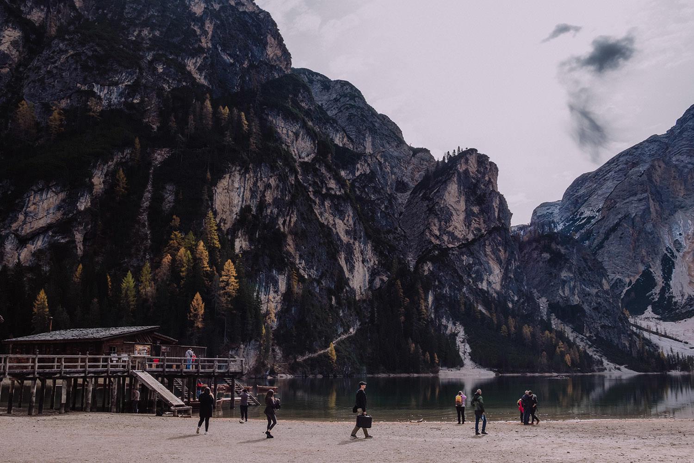 Sesja ślubna we Włoszech 2