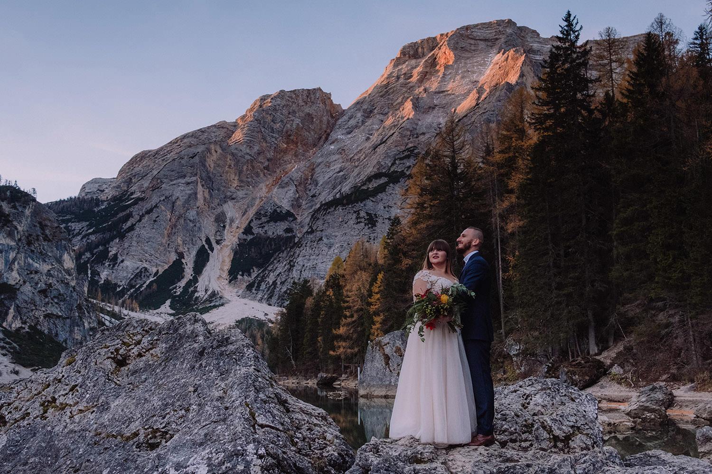 Sesja ślubna we Włoszech 4