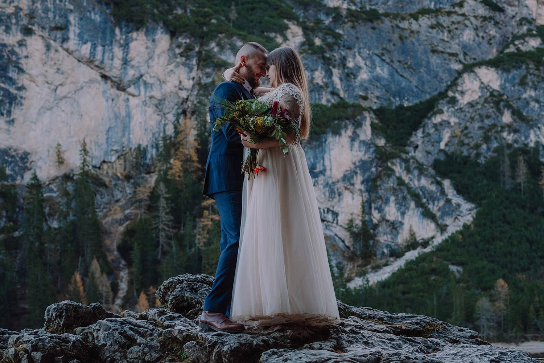 Sesja ślubna we Włoszech 8
