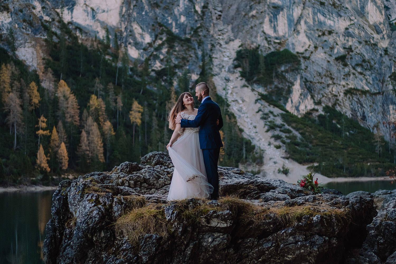 Sesja ślubna we Włoszech 9