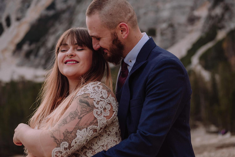 Sesja ślubna we Włoszech 12