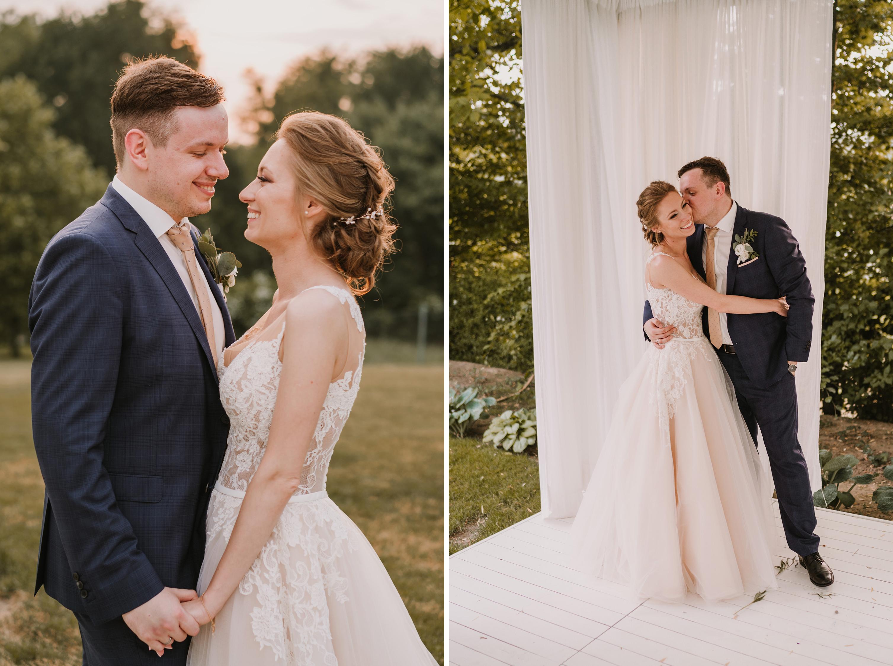 Biała Wstążka - ślub i wesele 51