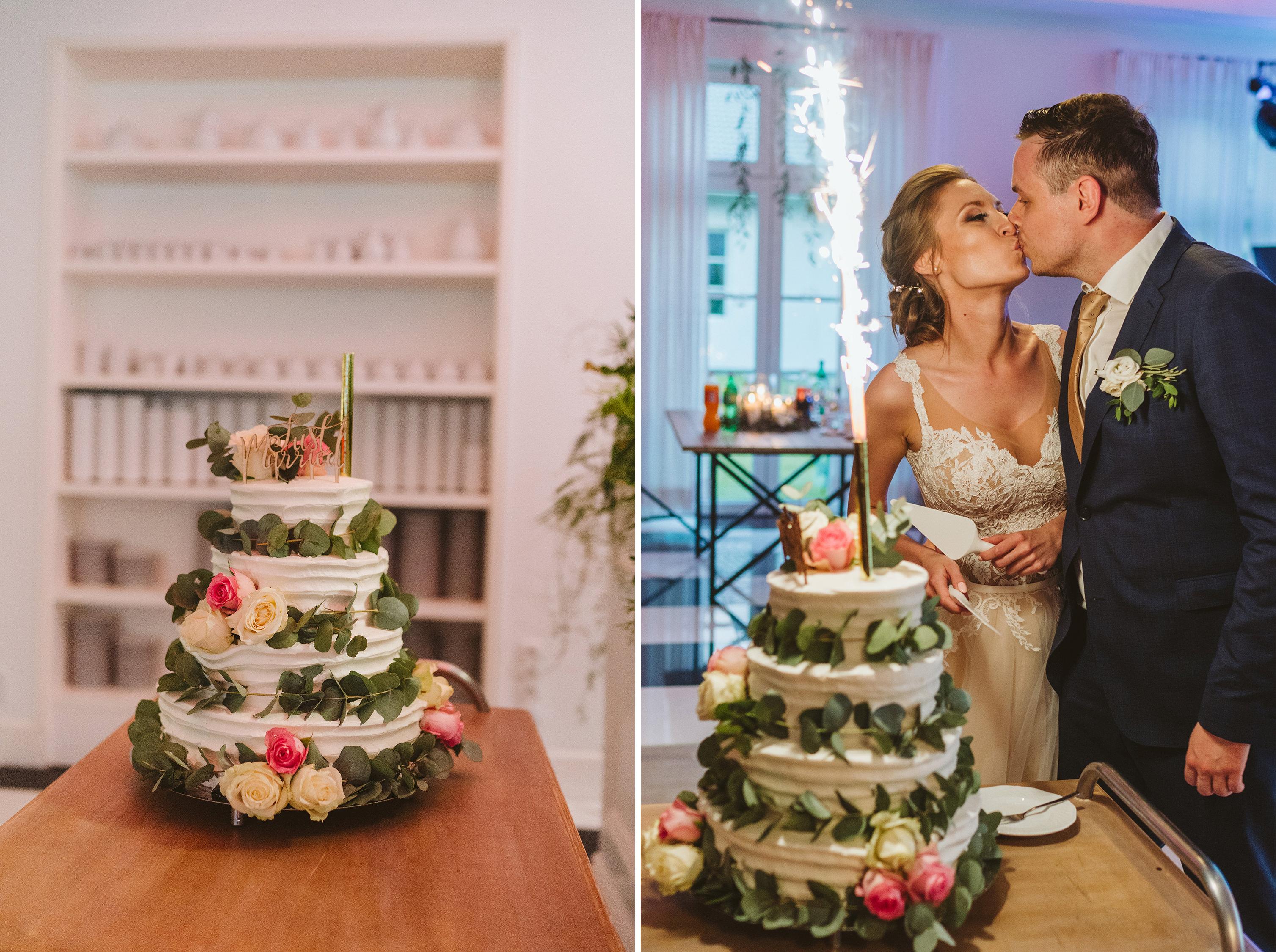 Biała Wstążka - ślub i wesele 61