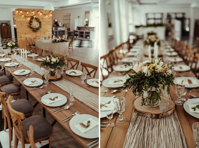 Ślub w plenerze w Białej Wstążce w Czepinie 7
