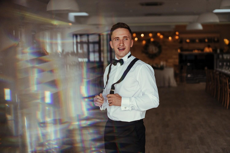 Ślub w plenerze w Białej Wstążce w Czepinie 10