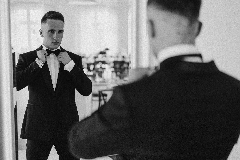 Ślub plenerowy w Białej Wstążce 12