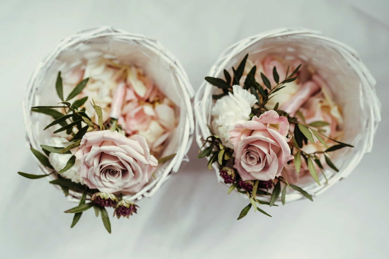 Ślub plenerowy w Białej Wstążce 14