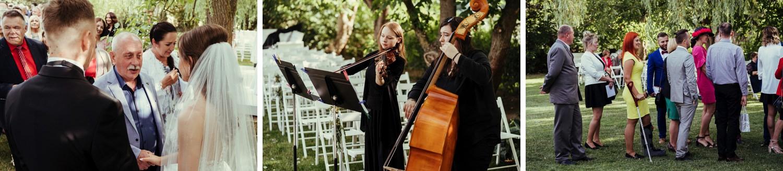 Ślub plenerowy w Białej Wstążce 42