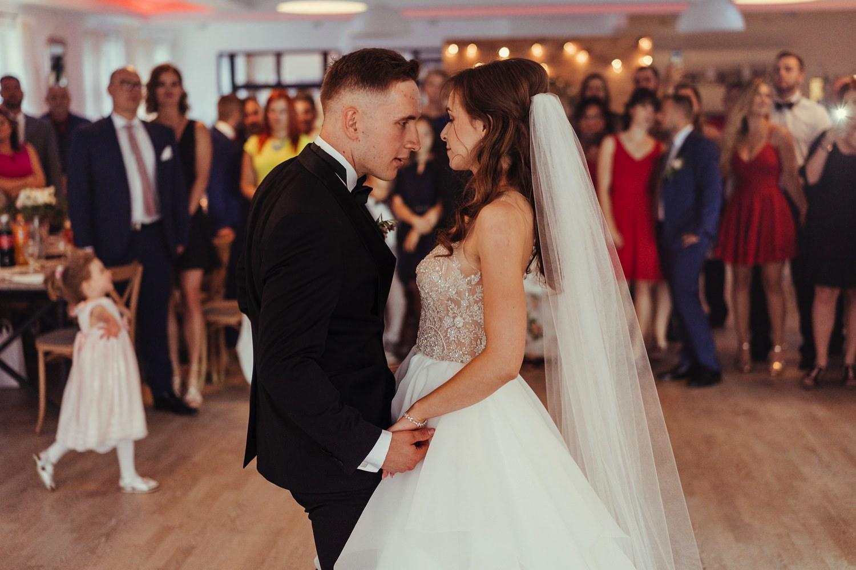 Ślub plenerowy w Białej Wstążce 49