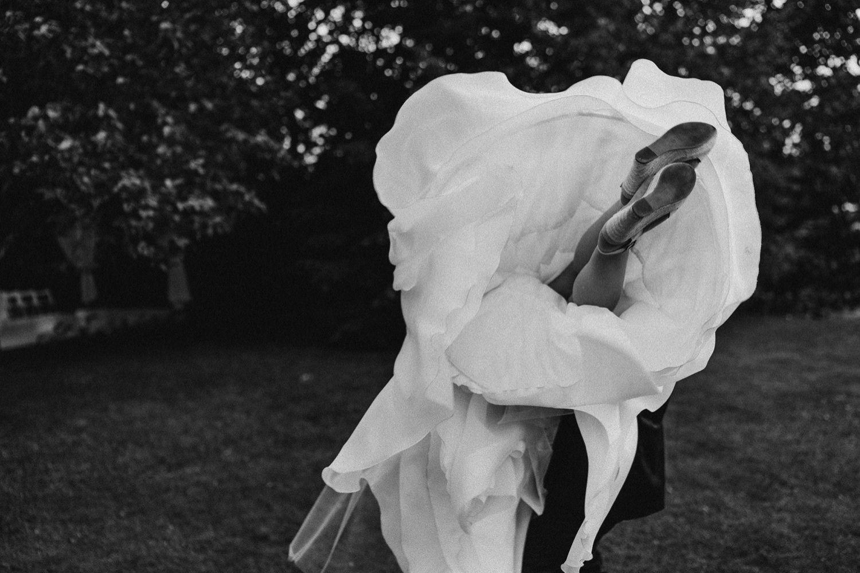 Ślub w plenerze w Białej Wstążce w Czepinie 58