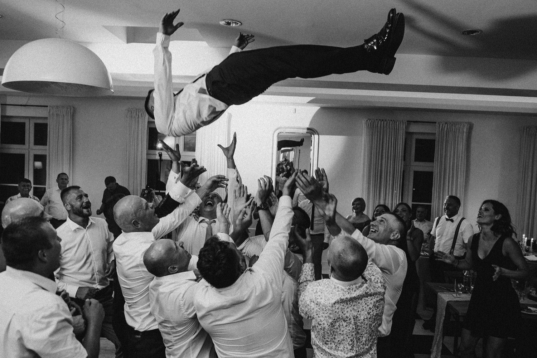 Ślub w plenerze w Białej Wstążce w Czepinie 62