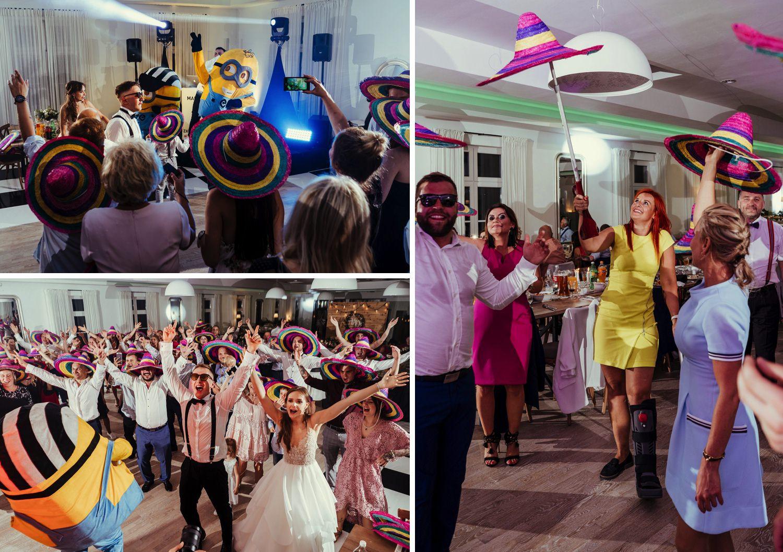 Ślub w plenerze w Białej Wstążce w Czepinie 64