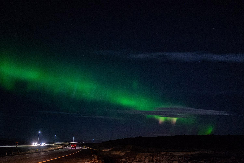 Sesja ślubna na Islandii 1
