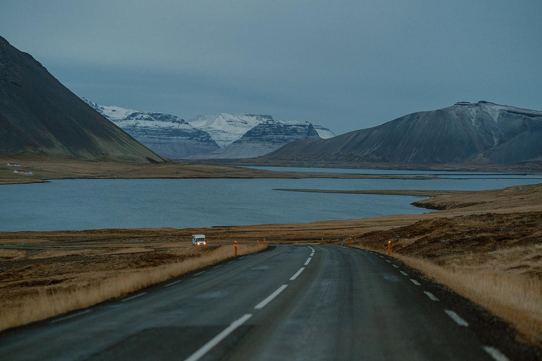 Sesja ślubna na Islandii 2