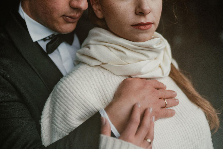 Sesja ślubna na Islandii 17