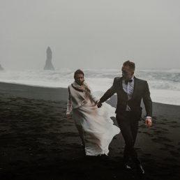 Sesja ślubna na Islandii 58