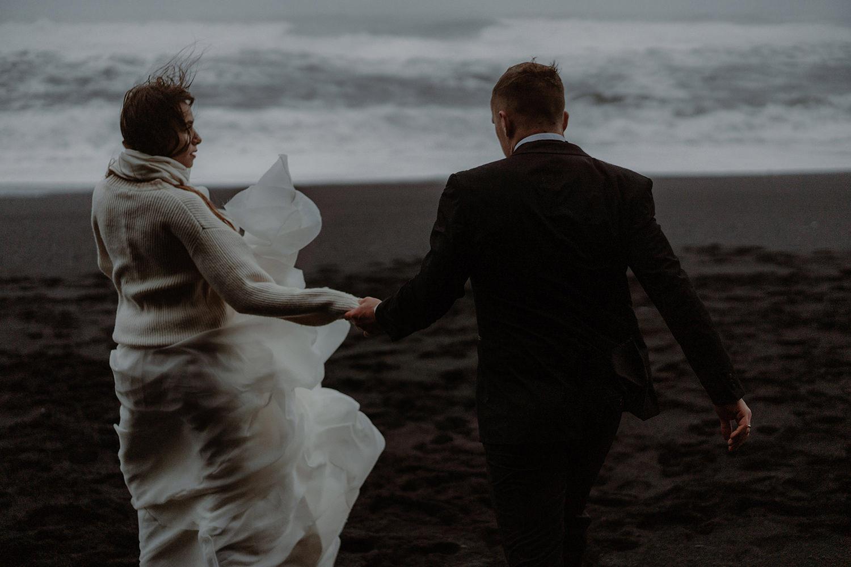 Sesja ślubna na Islandii 19