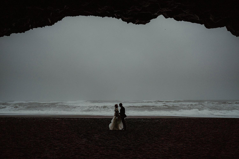 Sesja ślubna na Islandii 24