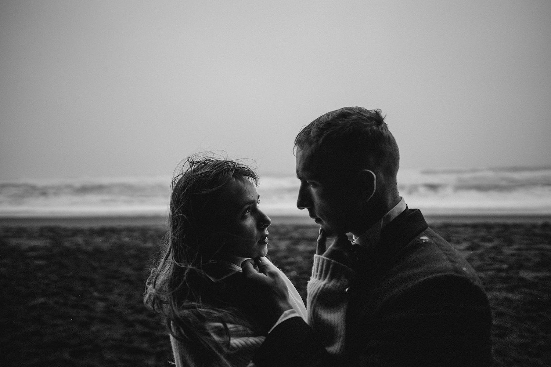 Sesja ślubna na Islandii 22