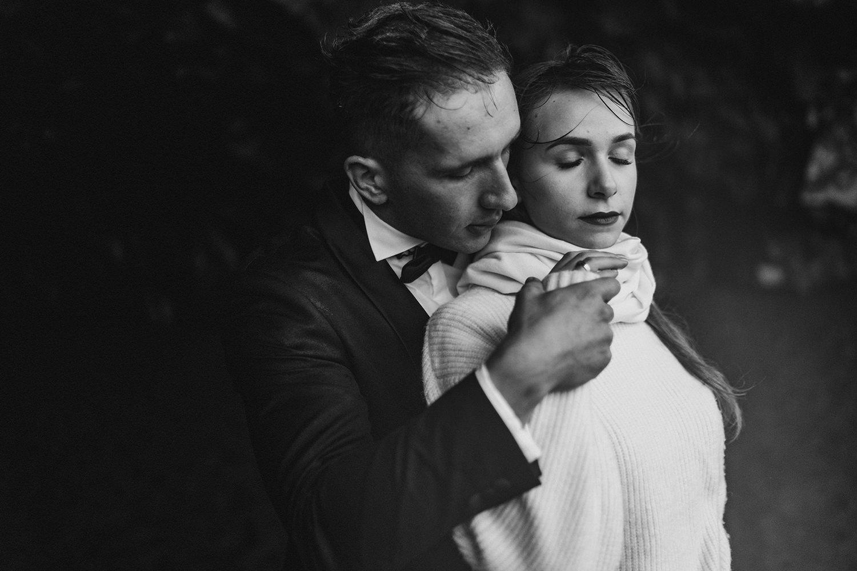 Sesja ślubna na Islandii 23