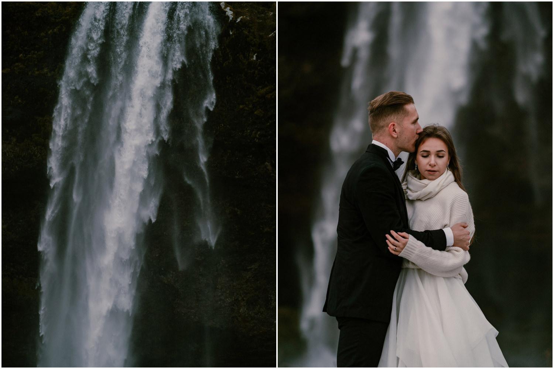 Sesja ślubna na Islandii 27