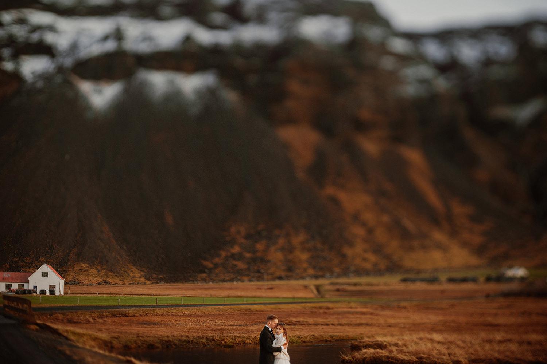 Sesja ślubna na Islandii 28