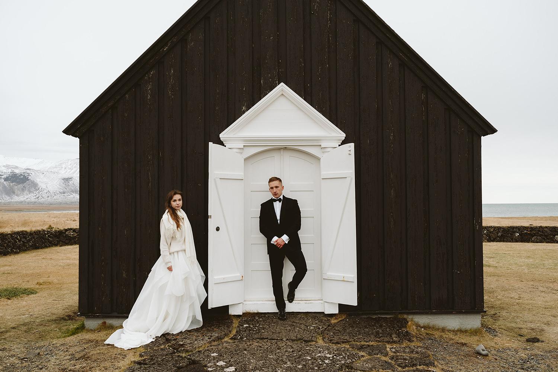 Sesja ślubna na Islandii 4