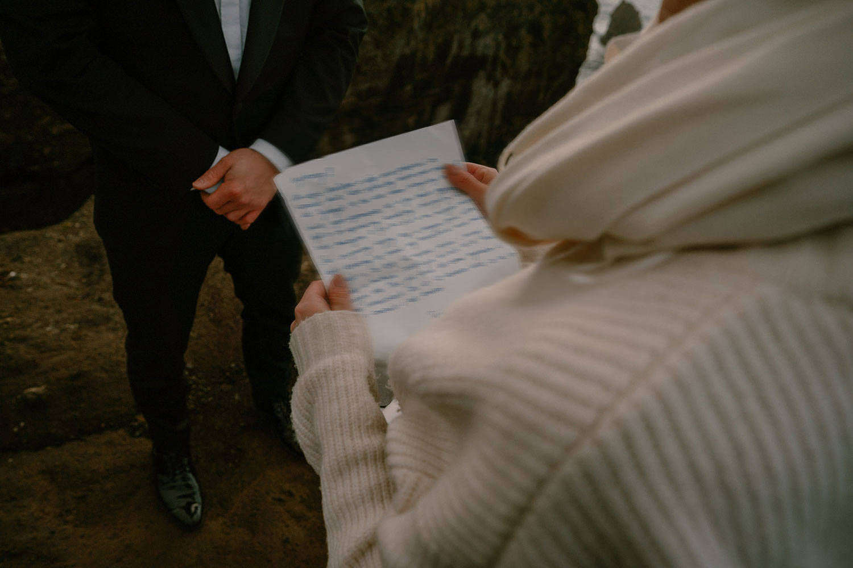 Sesja ślubna na Islandii 45
