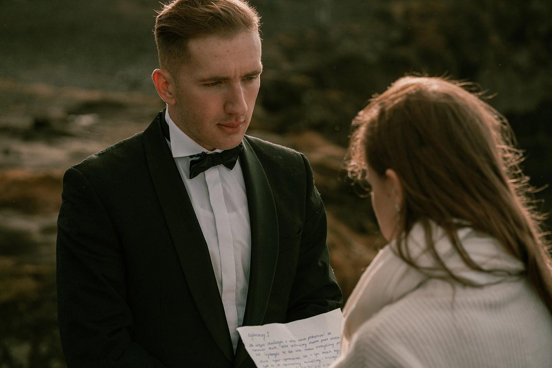 Sesja ślubna na Islandii 41