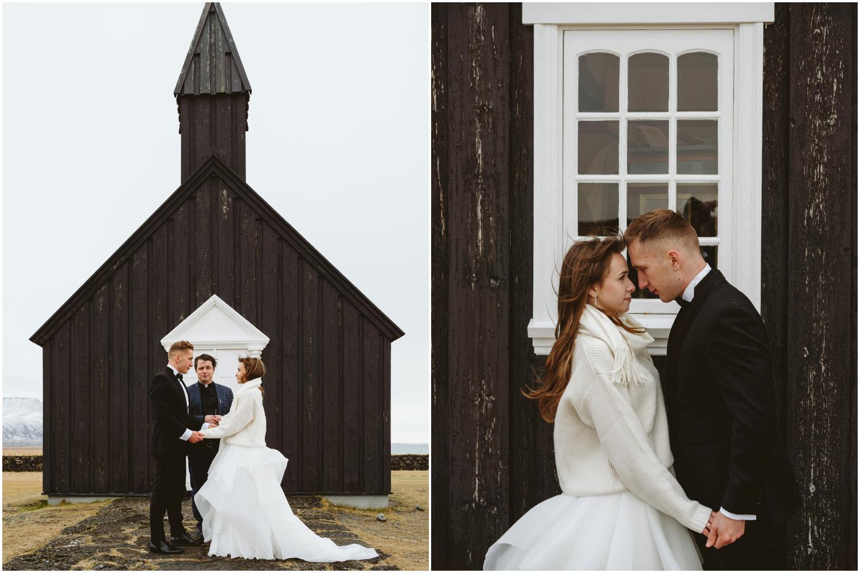 Sesja ślubna na Islandii 5