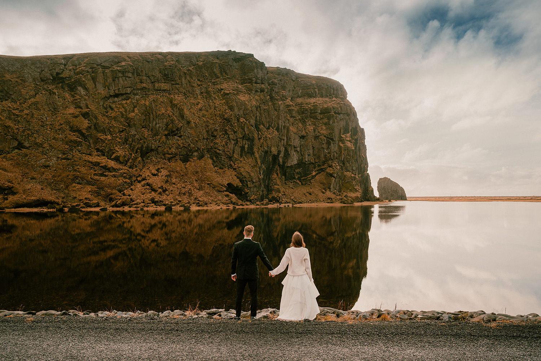 Sesja ślubna na Islandii 50