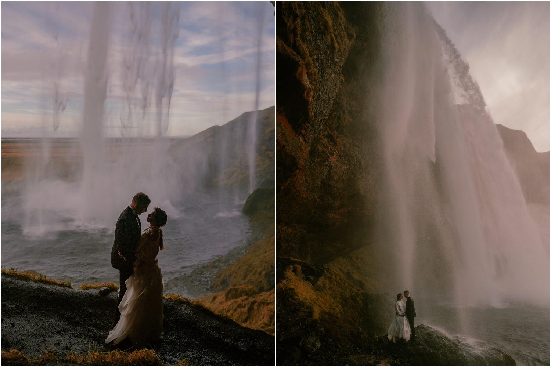Sesja ślubna na Islandii 51