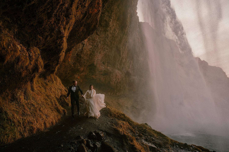 Sesja ślubna na Islandii 49