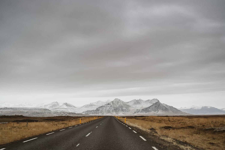 Sesja ślubna na Islandii 7