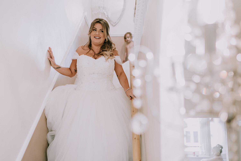 Reportaż ślubny w Londynie 16