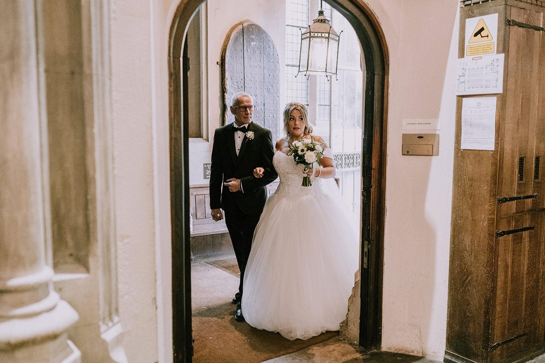 Reportaż ślubny w Londynie 19
