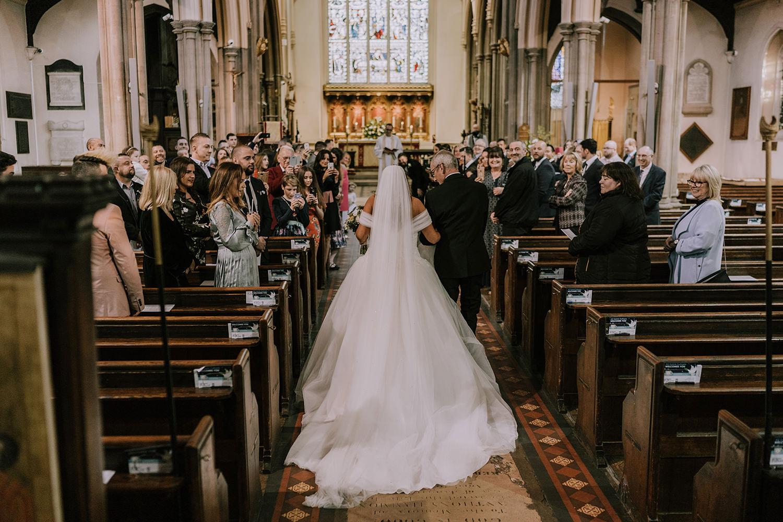 Reportaż ślubny w Londynie 21