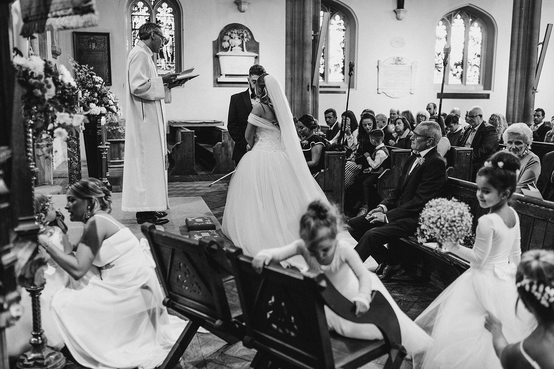 Reportaż ślubny w Londynie 22