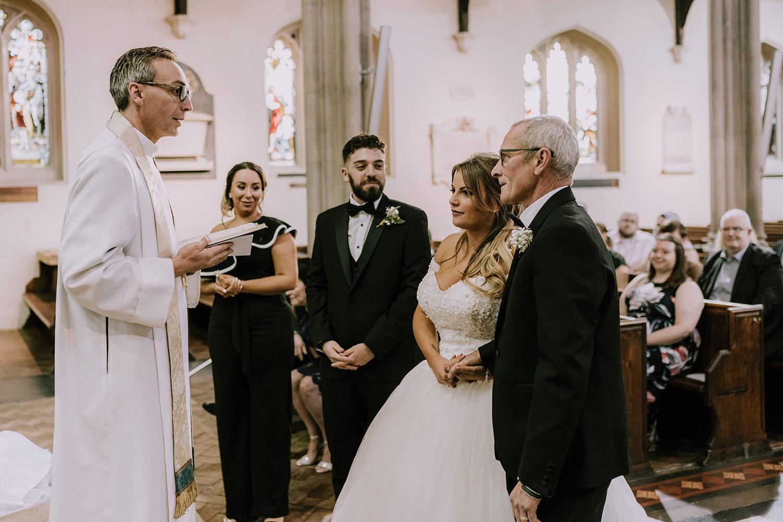 Reportaż ślubny w Londynie 29