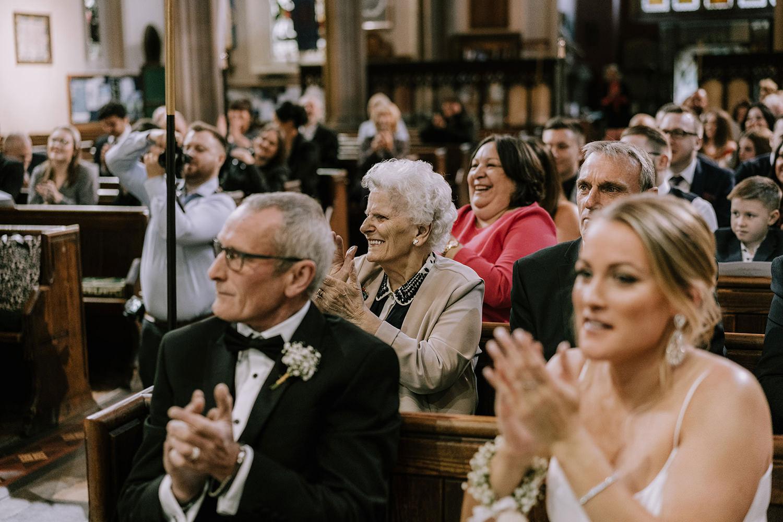Reportaż ślubny w Londynie 32